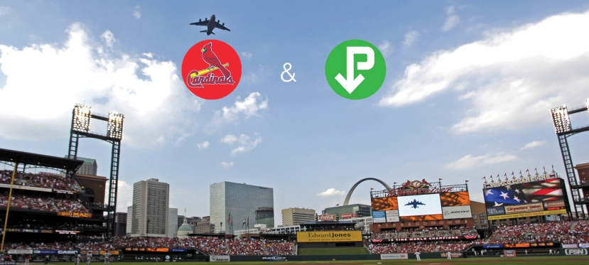 iParkit: Next stop, Busch Stadium & Ballpark Village