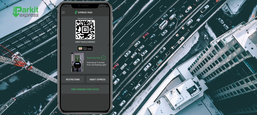 iParkit Express Now Available to thePublic
